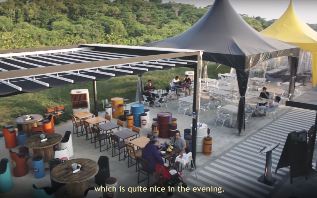 What to eat at SEED Container Park by Eatbook