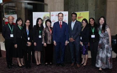 15th ASEAN Leadership Forum
